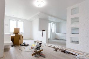 עבודת גבס בעיצוב הבית