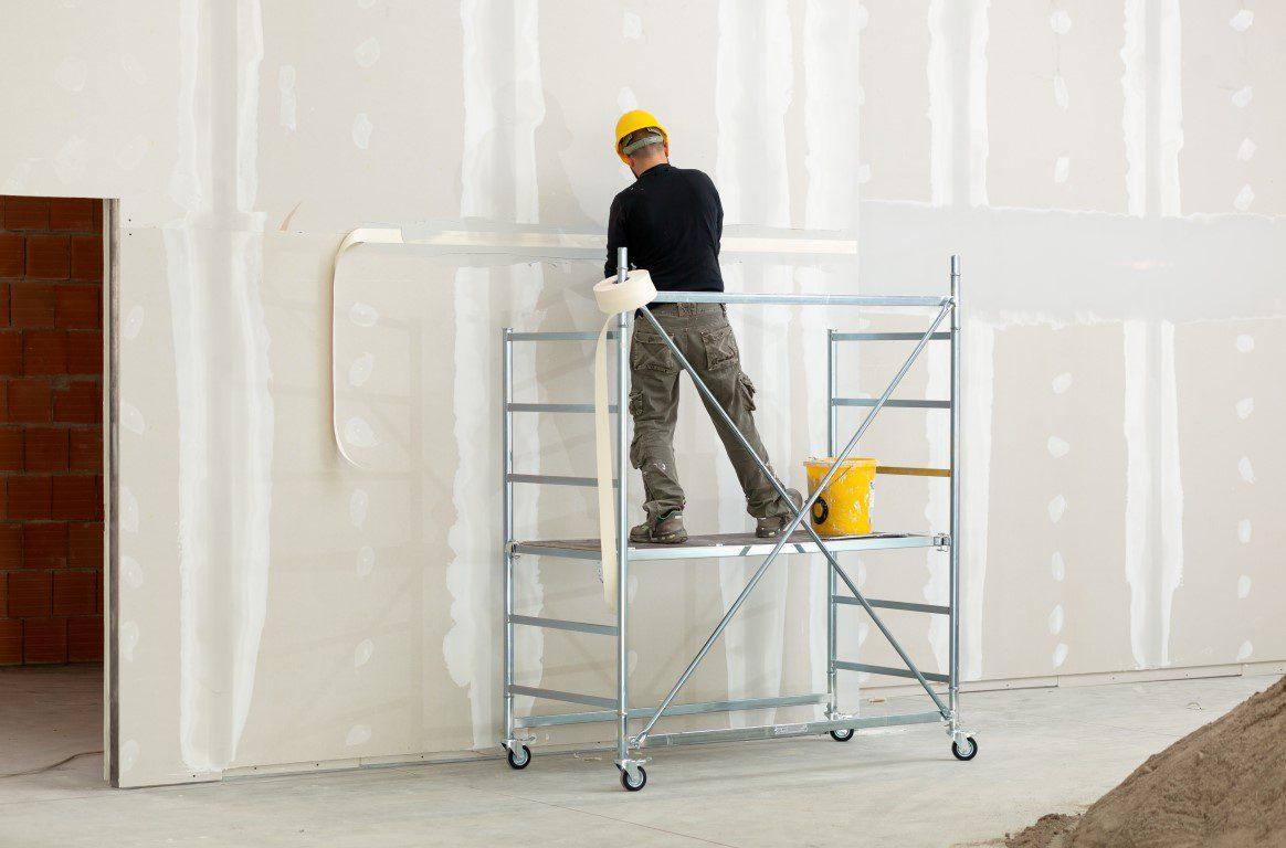 קירות אקוסטיים למשרדים