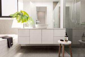 שיפוץ אמבטיה יוקרתית ומודרנית