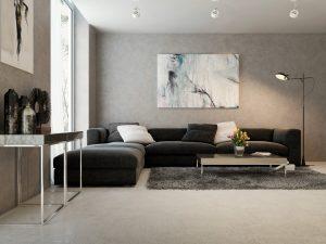 שיפוץ דירה ישנה בעיצוב מודרני