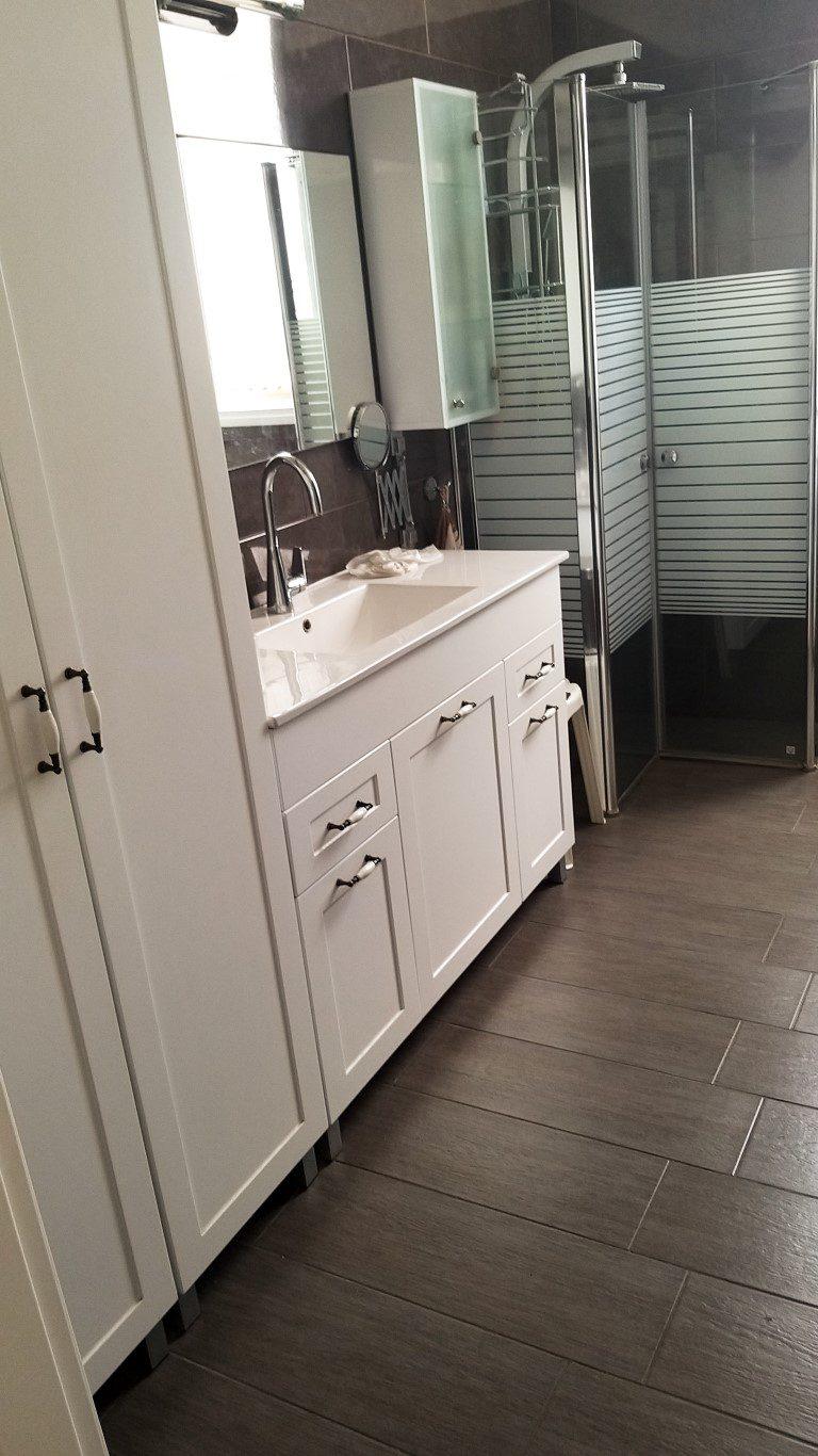 שיפוץ חדרי מקלחת עם חברת עוז בניה ושיפוצים. איך לשפץ חדר אמבטיה