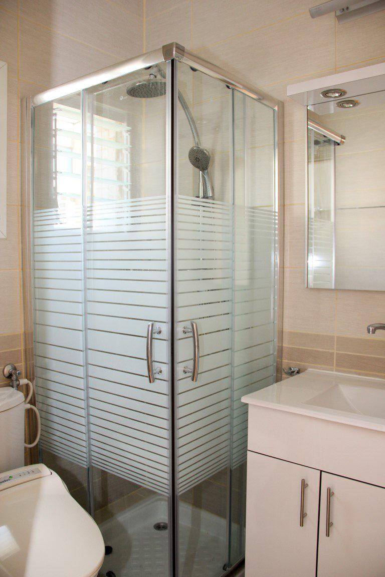שיפוץ מקלחות ושירותים