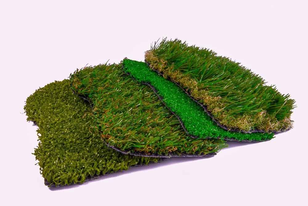 איך לבחור דשא סינטטי
